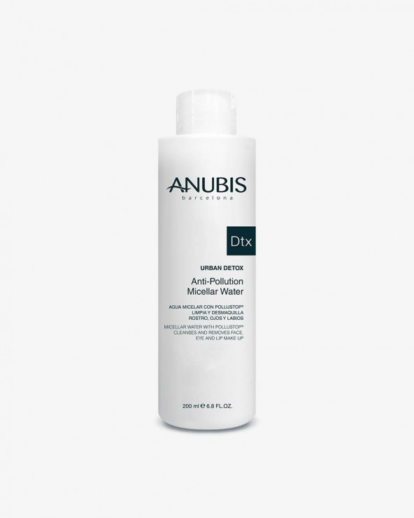 Anti-Pollution Micellar Water
