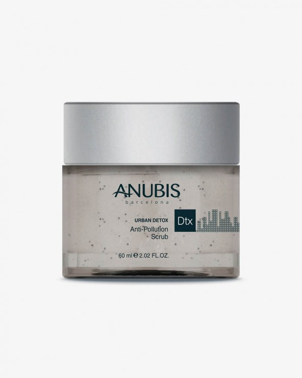 Anti-Pollution Scrub