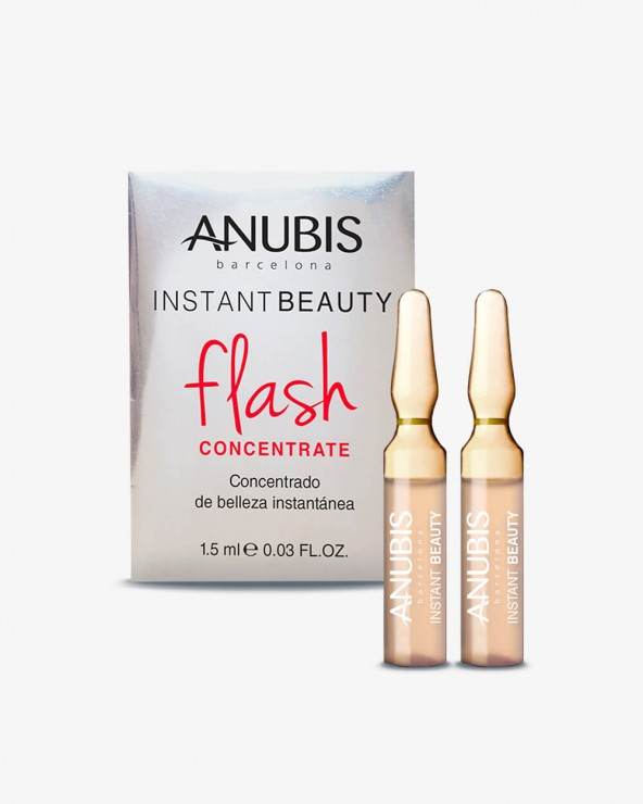 Instant Beauty Flash