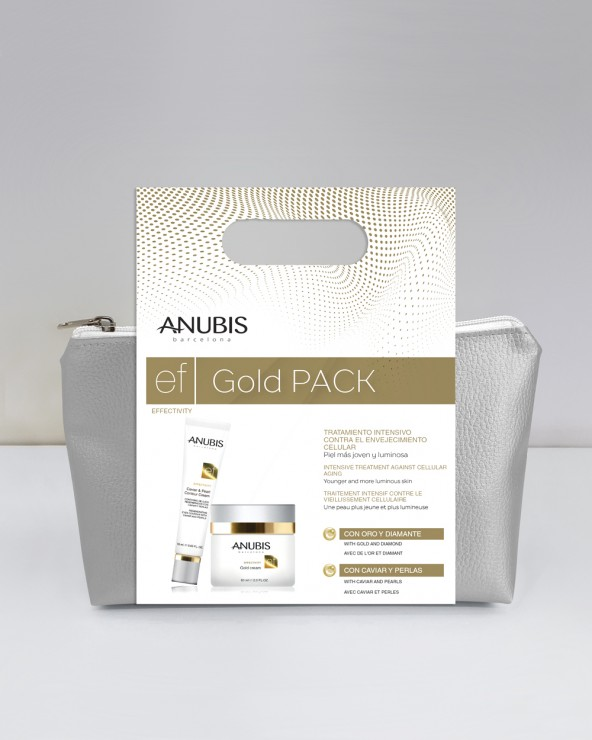 Effectivity Gold Pack